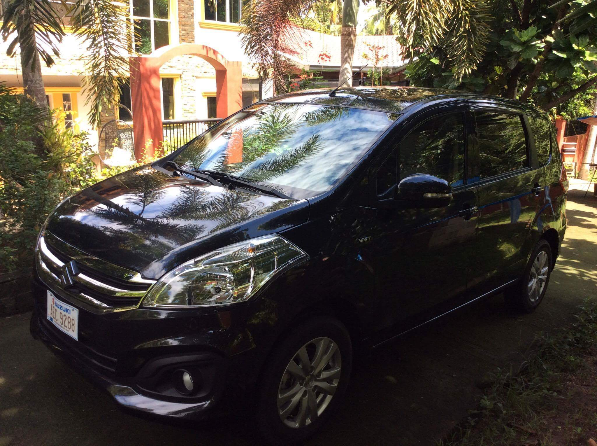rent a car in bohol